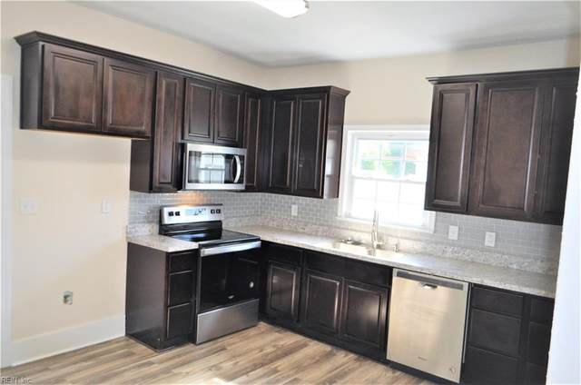 1105 Centre Ave, Portsmouth, VA 23704 (#10390449) :: The Bell Tower Real Estate Team