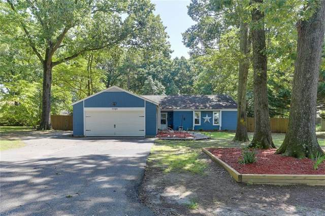 1789 Tuckahoe St, Gloucester County, VA 23062 (#10390452) :: Rocket Real Estate
