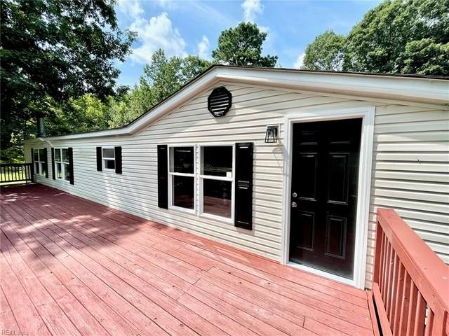 2529 Indian Valley Rd, Northumberland County, VA 22473 (#10390459) :: The Kris Weaver Real Estate Team