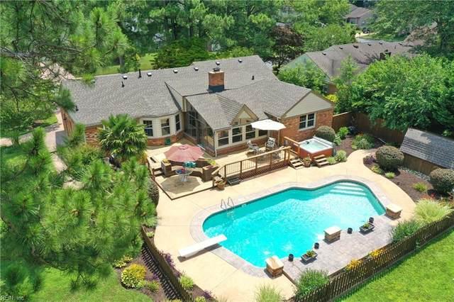 909 Summerwind Rd, Virginia Beach, VA 23454 (#10390461) :: Berkshire Hathaway HomeServices Towne Realty
