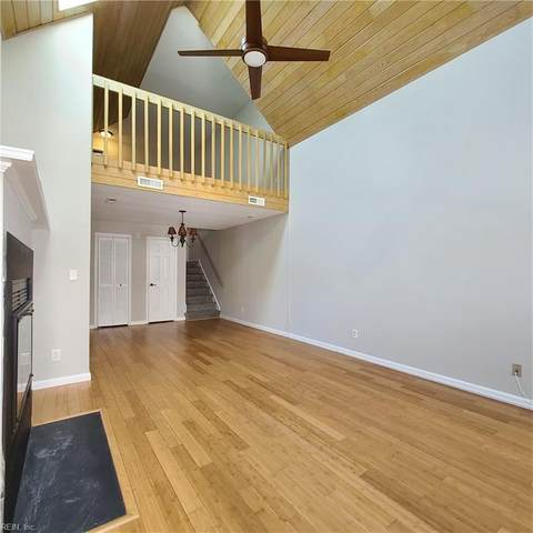 5057 Gatehouse Way, Virginia Beach, VA 23455 (#10390465) :: Avalon Real Estate