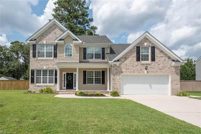 1300 Waycroft Rch, Chesapeake, VA 23320 (#10390466) :: Rocket Real Estate