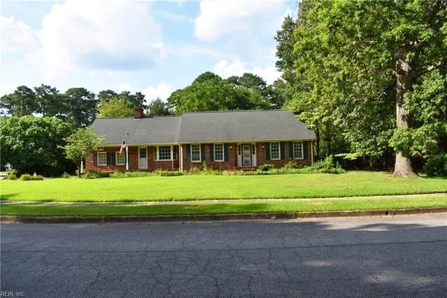 226 Lucian Ct, Norfolk, VA 23502 (#10390473) :: Rocket Real Estate