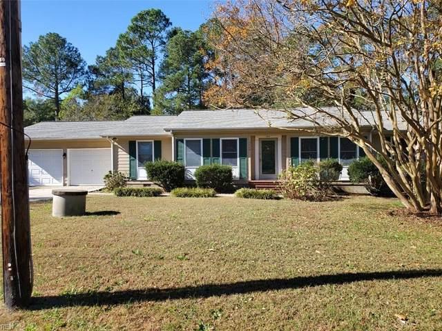 3504 Vaugh Creek Dr, Gloucester County, VA 23072 (#10390477) :: Rocket Real Estate