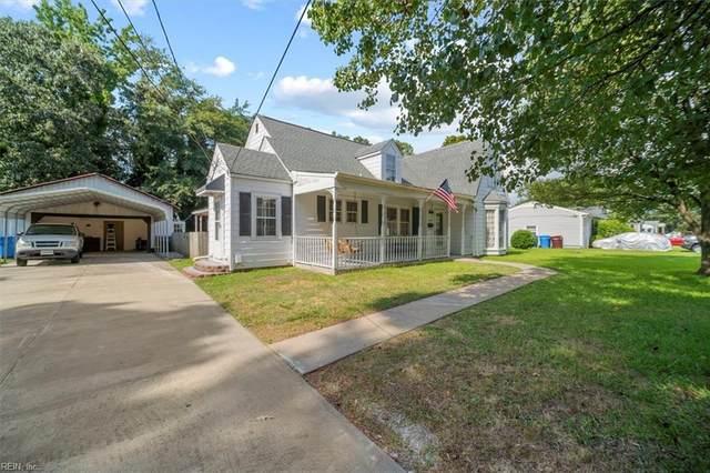 1109 Edgewood Ave, Chesapeake, VA 23324 (#10390479) :: Judy Reed Realty