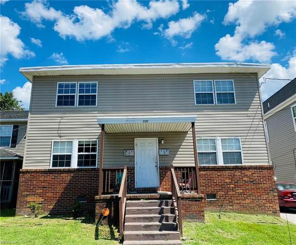 730 Roswell Ave, Norfolk, VA 23504 (#10390481) :: Berkshire Hathaway HomeServices Towne Realty