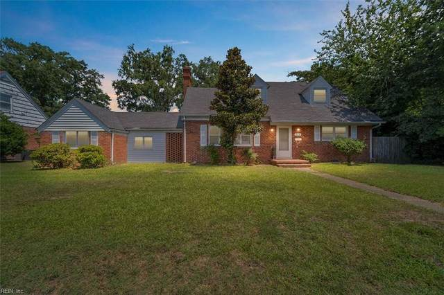 526 W Little Creek Rd, Norfolk, VA 23505 (#10390509) :: Rocket Real Estate