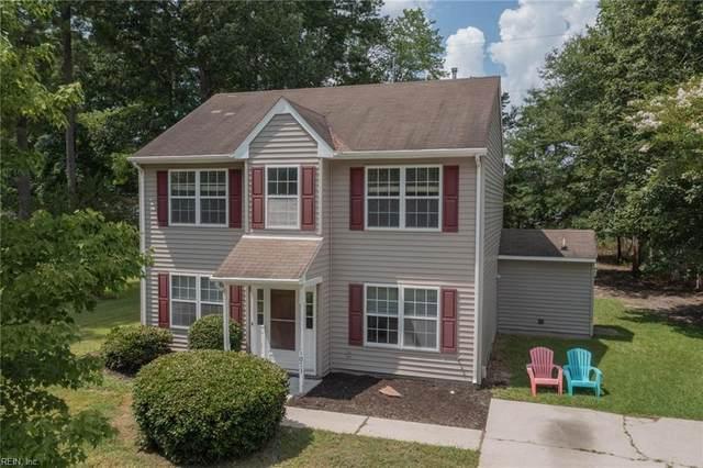 Chesapeake, VA 23322 :: Berkshire Hathaway HomeServices Towne Realty