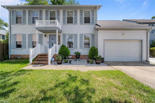 1608 Margin Ct, Virginia Beach, VA 23456 (#10390511) :: Berkshire Hathaway HomeServices Towne Realty