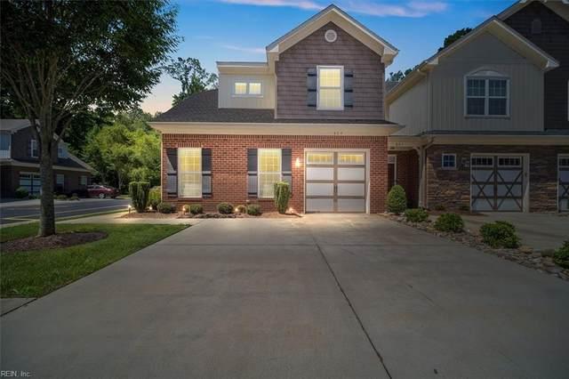 829 Tiffany Green Ct, Chesapeake, VA 23320 (#10390515) :: Atkinson Realty