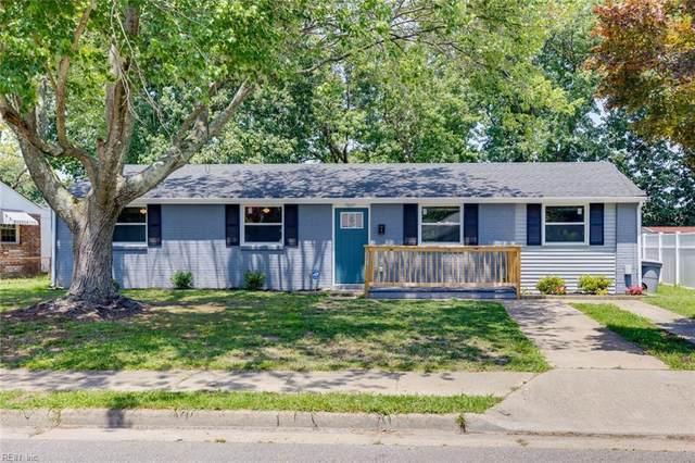 2215 Mcsweeney Cir, Hampton, VA 23663 (#10390519) :: The Kris Weaver Real Estate Team