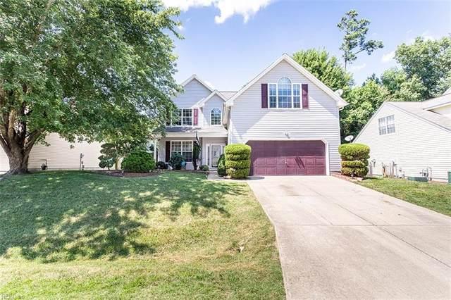 4269 Boxwood Ln, James City County, VA 23188 (#10390526) :: Atkinson Realty