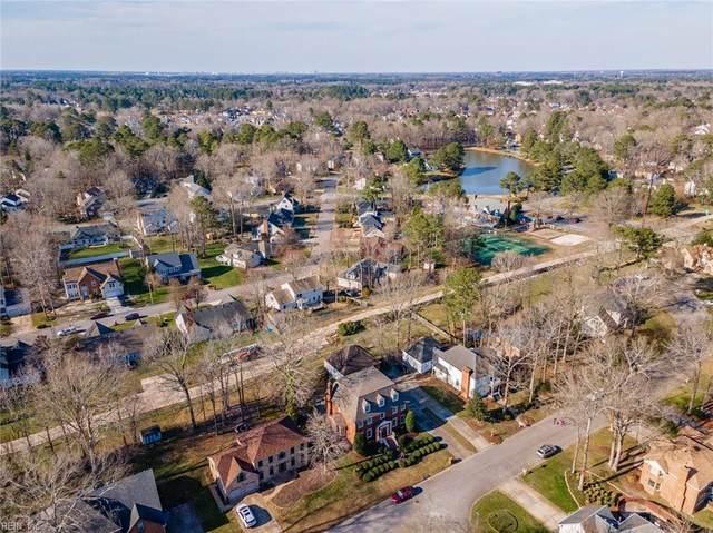 714 Yorkshire Trl, Chesapeake, VA 23322 (#10390533) :: Berkshire Hathaway HomeServices Towne Realty