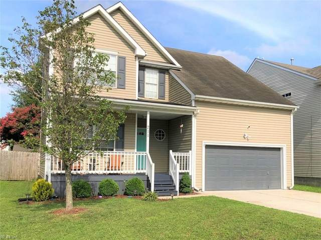 711 Laura St, Chesapeake, VA 23320 (#10390534) :: Austin James Realty LLC