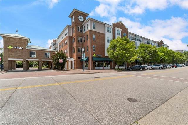 670 Town Center Dr #210, Newport News, VA 23606 (#10390560) :: Berkshire Hathaway HomeServices Towne Realty