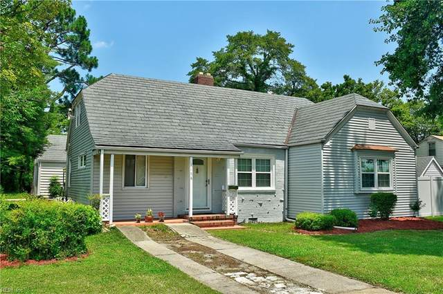1168 Bolling Ave, Norfolk, VA 23508 (#10390564) :: Berkshire Hathaway HomeServices Towne Realty