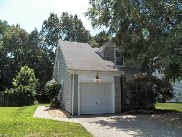113 Trevor Trce, York County, VA 23692 (#10390566) :: Avalon Real Estate