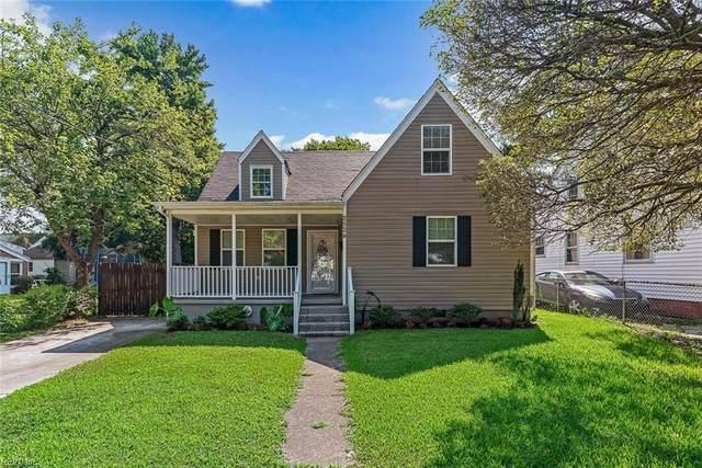2524 Grandy Ave, Norfolk, VA 23509 (#10390571) :: Crescas Real Estate
