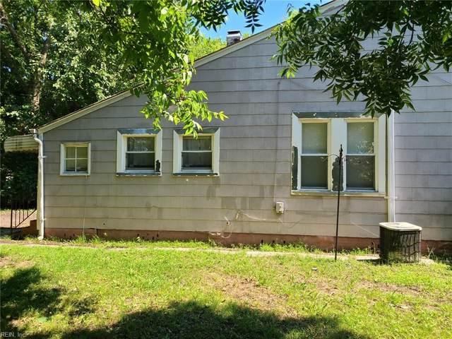 3305 Marne Ave, Norfolk, VA 23509 (MLS #10390575) :: Howard Hanna Real Estate Services