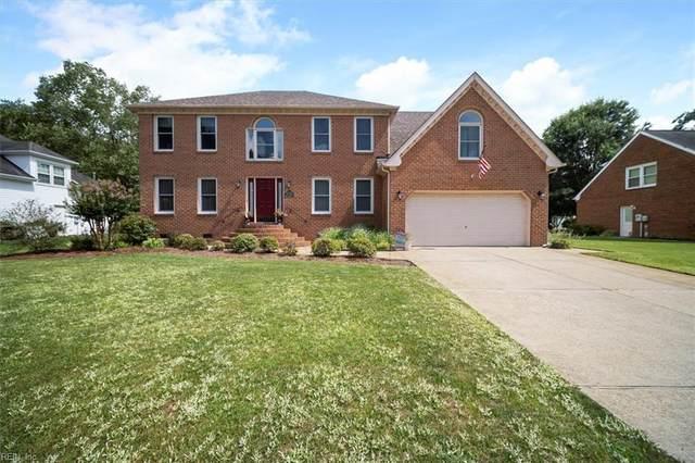 736 Parker Rd, Chesapeake, VA 23322 (#10390577) :: Berkshire Hathaway HomeServices Towne Realty
