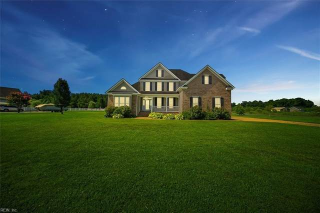 210 Moyock Landing Dr, Moyock, NC 27958 (#10390579) :: Berkshire Hathaway HomeServices Towne Realty
