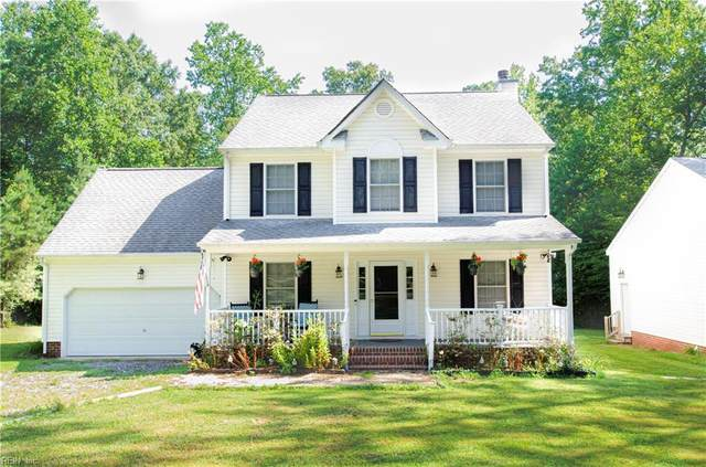6052 Pierce Mill Dr, Gloucester County, VA 23061 (#10390581) :: The Bell Tower Real Estate Team