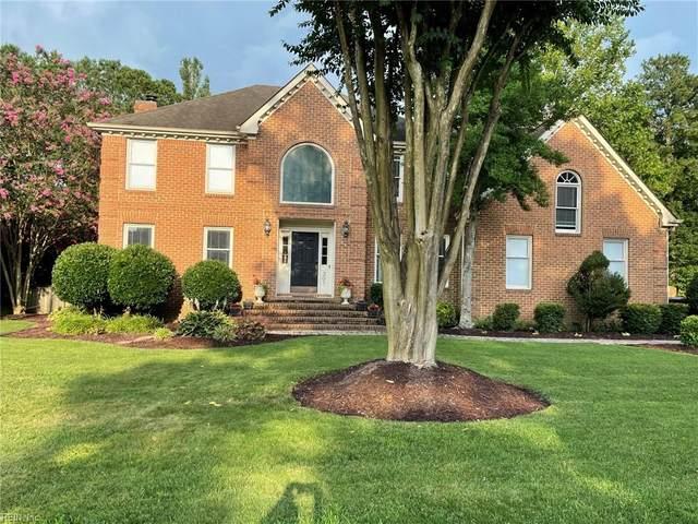 301 Golden Maple Dr, Chesapeake, VA 23322 (#10390584) :: Avalon Real Estate