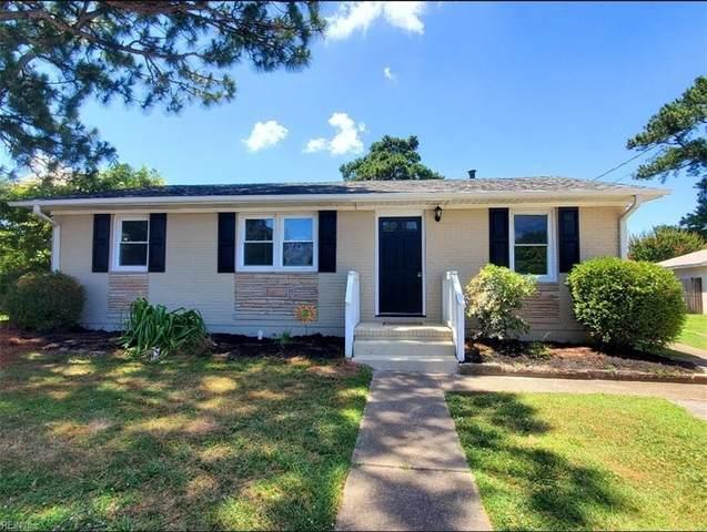1800 Elmhurst Ln, Portsmouth, VA 23701 (#10390589) :: Avalon Real Estate