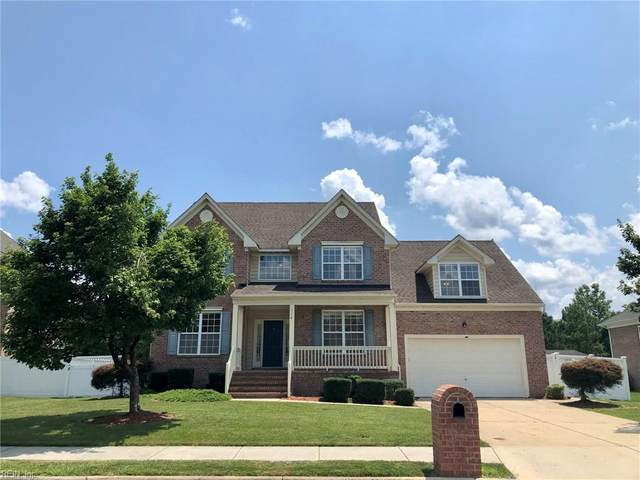 114 Hawks Nest Ln, Suffolk, VA 23435 (#10390597) :: The Kris Weaver Real Estate Team