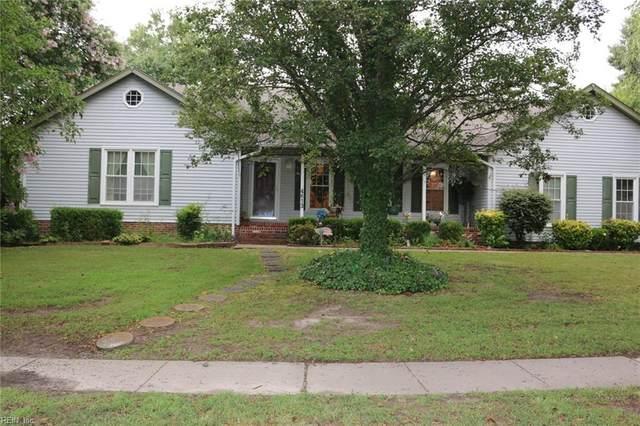 4613 Revere Dr, Virginia Beach, VA 23456 (#10390599) :: Berkshire Hathaway HomeServices Towne Realty