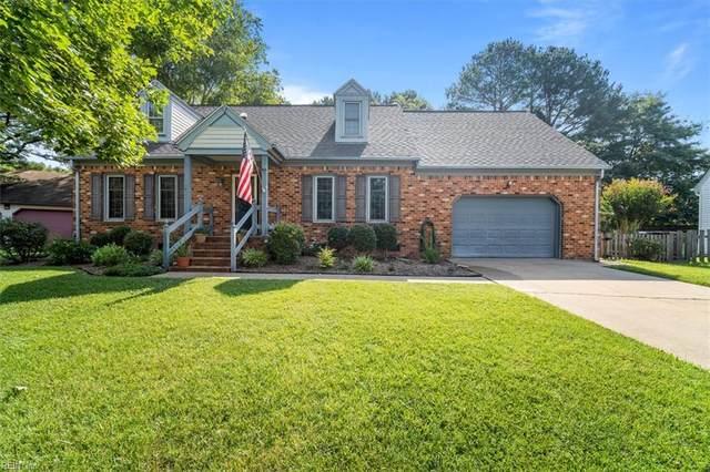 609 Winscott Ct, Chesapeake, VA 23322 (#10390601) :: Momentum Real Estate
