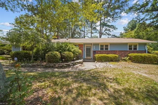 339 Thole St, Norfolk, VA 23505 (#10390603) :: Momentum Real Estate