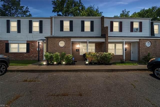 3217 Wimbledon Way, Virginia Beach, VA 23453 (#10390604) :: Team L'Hoste Real Estate