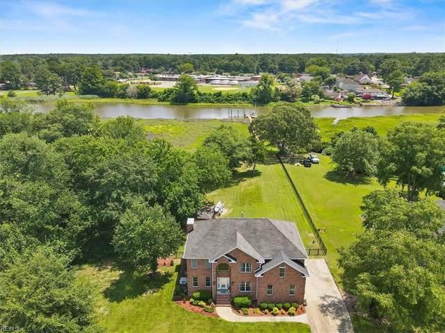 1472 Pine Grove Ln, Chesapeake, VA 23321 (#10390606) :: Team L'Hoste Real Estate