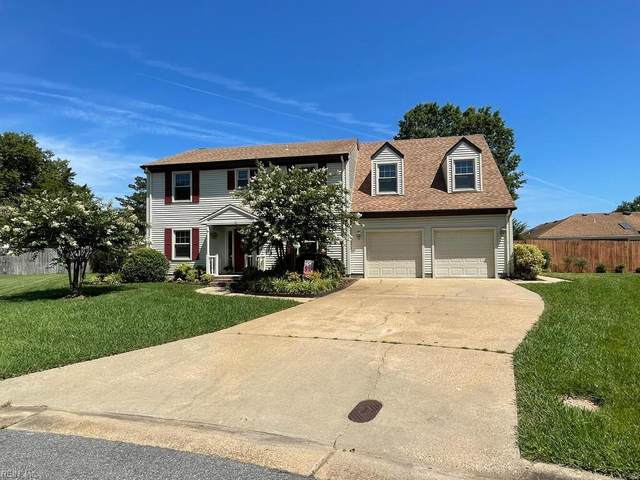 916 Jeremy Ct, Virginia Beach, VA 23454 (#10390612) :: Berkshire Hathaway HomeServices Towne Realty