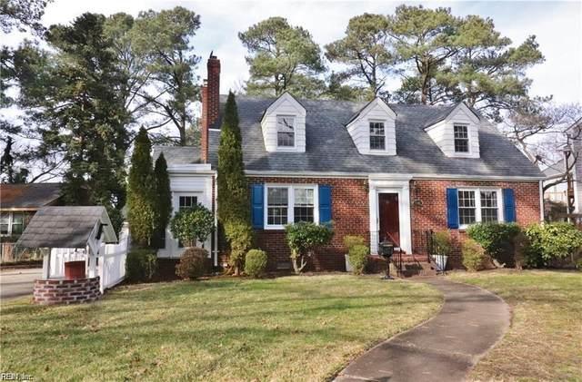 8805 Commodore Overlook, Norfolk, VA 23503 (#10390620) :: Crescas Real Estate