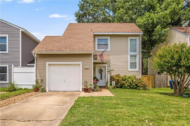 5776 Albright Dr, Virginia Beach, VA 23464 (#10390621) :: Berkshire Hathaway HomeServices Towne Realty