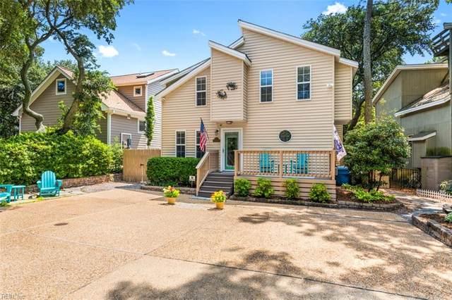 2356 Madison Ave, Virginia Beach, VA 23455 (#10390624) :: Crescas Real Estate