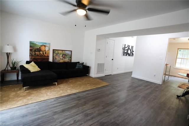 331 Advocate Ct B, Newport News, VA 23608 (#10390631) :: Momentum Real Estate