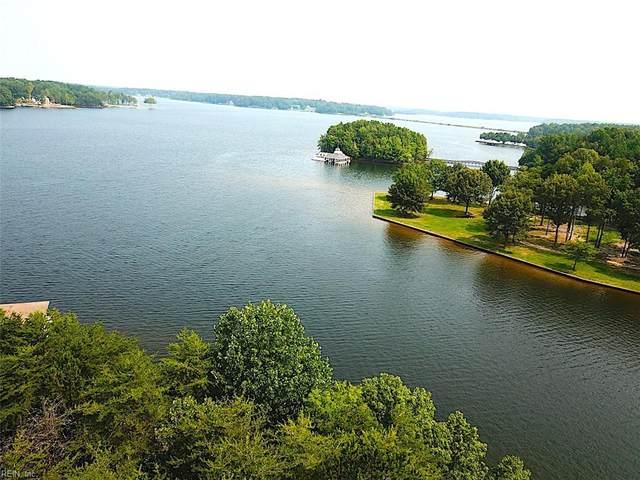 1.1 Ac Point Dr, Louisa County VA, VA 23024 (#10390654) :: Atlantic Sotheby's International Realty
