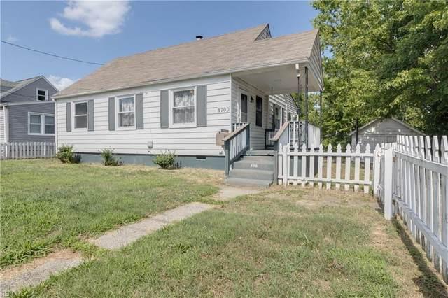 8700 Tidewater Dr, Norfolk, VA 23503 (#10390656) :: Momentum Real Estate