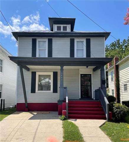 1401 Wilson Rd, Norfolk, VA 23523 (#10390657) :: Berkshire Hathaway HomeServices Towne Realty