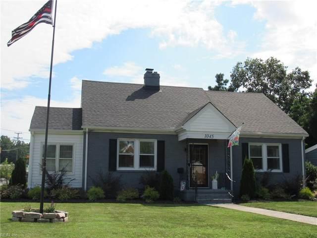 1045 Macarthur Dr, Suffolk, VA 23434 (#10390658) :: Team L'Hoste Real Estate