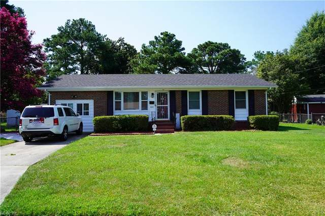 1111 Horne Ave, Portsmouth, VA 23701 (#10390659) :: Judy Reed Realty