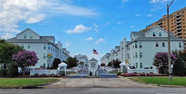2300 Beach Haven Dr #103, Virginia Beach, VA 23451 (#10390661) :: Judy Reed Realty