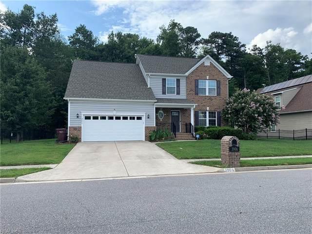 3906 Grand Isle Dr, Chesapeake, VA 23323 (#10390666) :: Momentum Real Estate