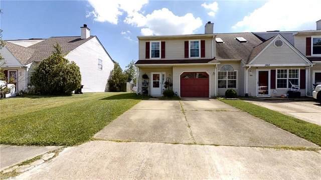 3953 Roebling Ln, Virginia Beach, VA 23452 (#10390670) :: The Kris Weaver Real Estate Team