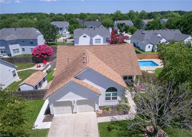 2720 Coldwell St, Virginia Beach, VA 23456 (#10390675) :: The Kris Weaver Real Estate Team