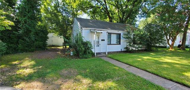 2720 Saint Mihiel Ave, Norfolk, VA 23509 (#10390684) :: Rocket Real Estate