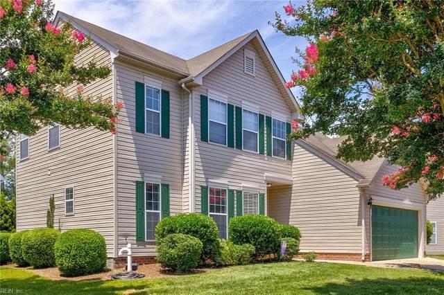 6301 Kilbourne Way, Suffolk, VA 23435 (#10390686) :: Berkshire Hathaway HomeServices Towne Realty